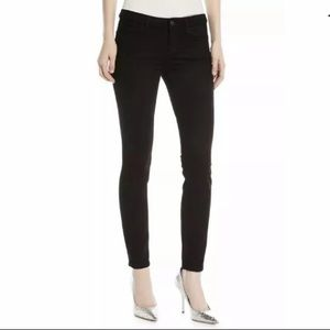 Dolce & Gabbana D&G Cute Tight Slim Black Jeans 27